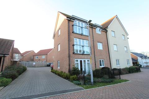 1 bedroom apartment for sale - Elliot Way, Deal, CT14