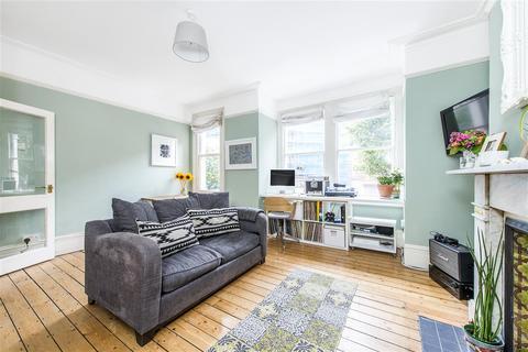 1 bedroom flat to rent - Comyn Road, SW11