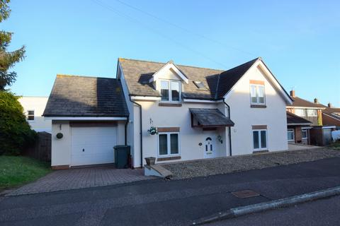 4 bedroom detached house for sale - Wellswood Gardens, St Thomas, EX4