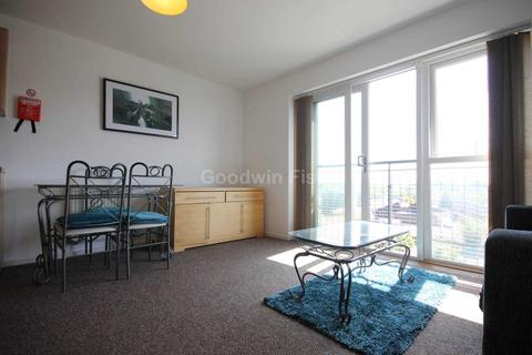 1 bedroom apartment for sale - The Frame, 2A The Waterfront, Sports City