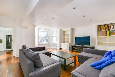 2 bedroom flat to rent - Elvaston Place, South Kensington, London