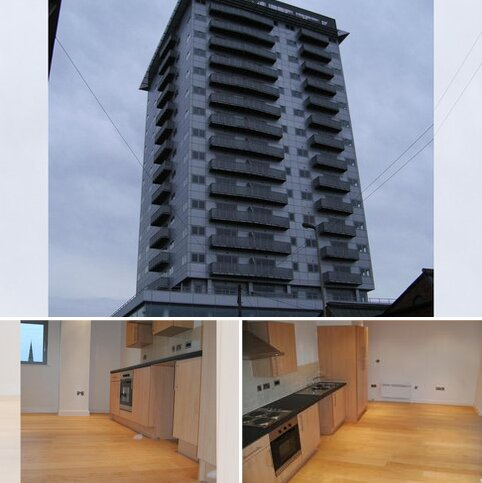 1 bedroom apartment for sale - the horizon, 2 navigation street, leicester LE1