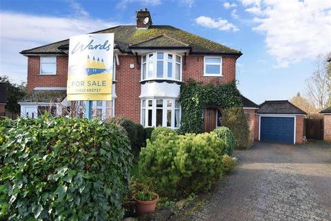 3 bedroom semi-detached house for sale - Brockenhurst Avenue, Maidstone, Kent