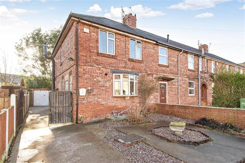 3 bedroom end of terrace house for sale - Constantine Avenue  , York