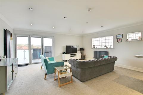 1 bedroom apartment for sale - Broadwater Street West, Worthing, West Sussex, BN14