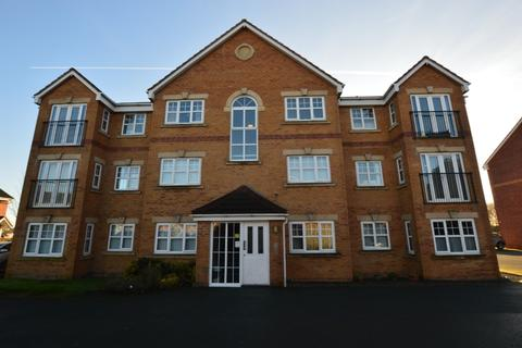 2 bedroom flat to rent - Longacre, Hindley Green, WN2