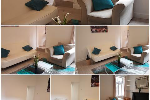 4 bedroom terraced house to rent - knighton fields road, leicester LE2