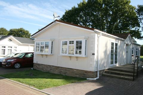 2 bedroom mobile home for sale - Woodlands lodge Park, Woodlands Park, Woodlands Park, Biddenden TN27
