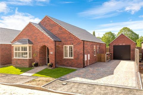 3 bedroom detached bungalow for sale - Dickinson Road, Heckington, Sleaford, Lincolnshire, NG34