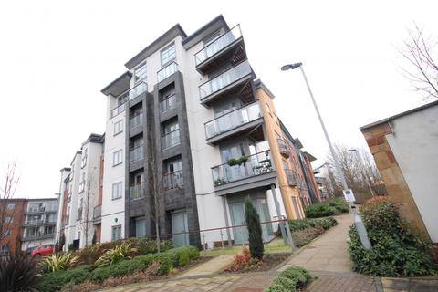 2 bedroom flat for sale - Midlothian Court, Gateshead