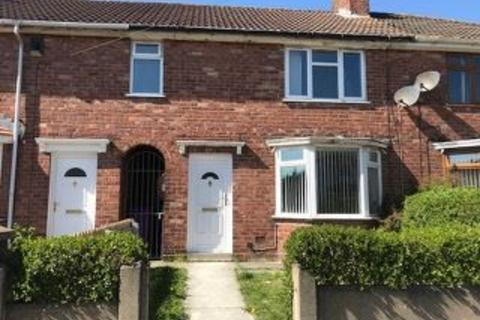 4 bedroom property for sale - Grieve Road, Liverpool, Merseyside, L10 7NH