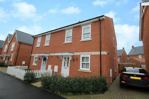 3 bedroom semi-detached house for sale - Lilianna Road, Colchester, Essex, CO4