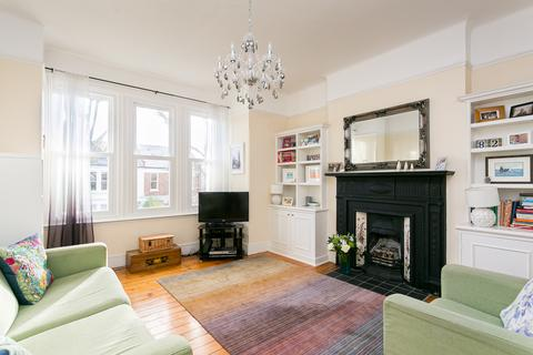 4 bedroom flat for sale - Harborough Road, Streatham Hill