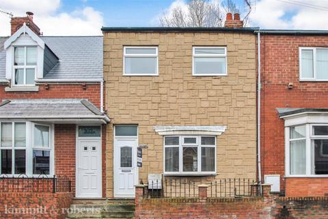3 bedroom terraced house for sale - Houghton Road, Hetton-le-Hole, Houghton Le Spring, Tyne and Wear, DH5