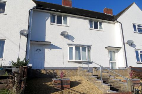 3 bedroom terraced house for sale - 2 Bronwylfa Road, Welshpool, Powys, SY21 7QZ