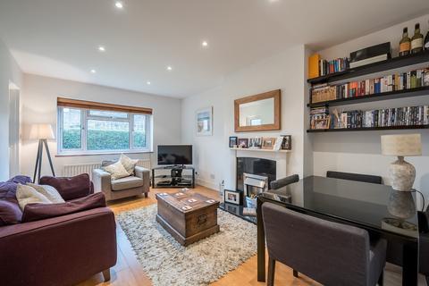 1 bedroom flat to rent - Fineran Court, St Johns Hill, Battersea, SW11