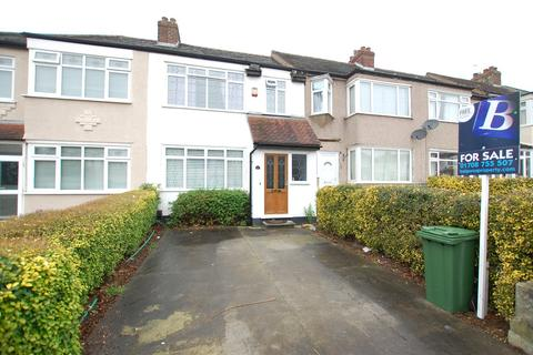 3 bedroom terraced house for sale - Horndon Road, Collier Row, RM5
