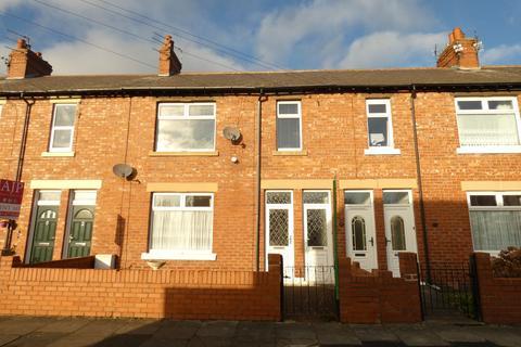 2 bedroom ground floor flat to rent - Park View, Ashington, Northumberland, NE63 8HR