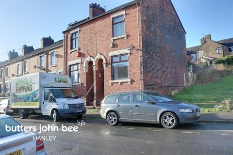 2 bedroom end of terrace house for sale - Mynors Street, Hanley, Stoke on Trent, ST1 2DH