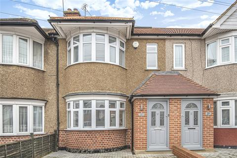 3 bedroom terraced house for sale - Tiverton Road, Ruislip, Middlesex, HA4