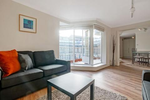 2 bedroom apartment to rent - Hermitage Wall, Hermitage Wall, London, E1W