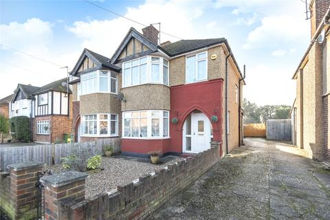 3 bedroom semi-detached house for sale - Queens Walk, Ruislip, Middlesex, HA4