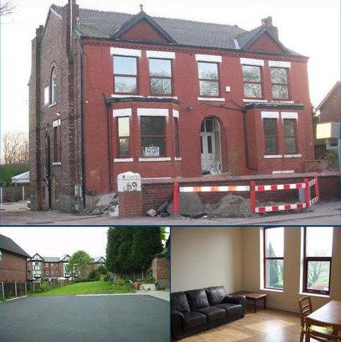 2 bedroom flat to rent - 69 Edge Lane, Chorlton, Manchester M21