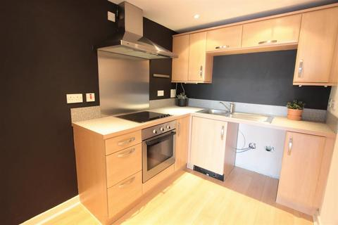 1 bedroom flat for sale - West Street, Sheffield, S1 4EZ
