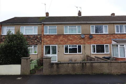 3 bedroom terraced house for sale - Stanshawe Crescent, Yate, Bristol, BS37 4EB