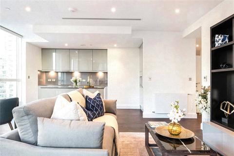 2 bedroom apartment to rent - Dockyard Lane, London, E14
