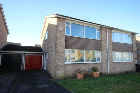 3 bedroom semi-detached house for sale - Charlton Mead Drive, Brentry, Bristol, BS10