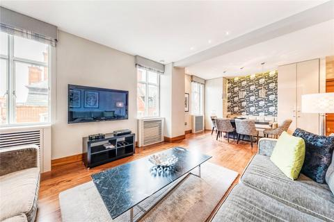 2 bedroom flat for sale - Fountain House, Park Street, Mayfair, London