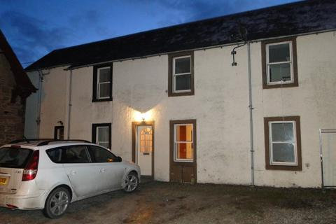2 bedroom townhouse to rent - 58 High Street, Auchterarder, PH3 1BN