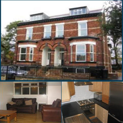 1 bedroom flat to rent - 48 Highfield Avenue, Sale, Manchester M33