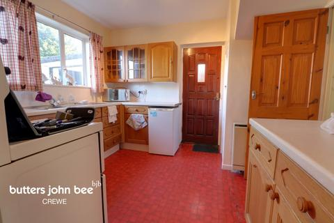 3 bedroom semi-detached house for sale - Lime Tree Avenue, Crewe