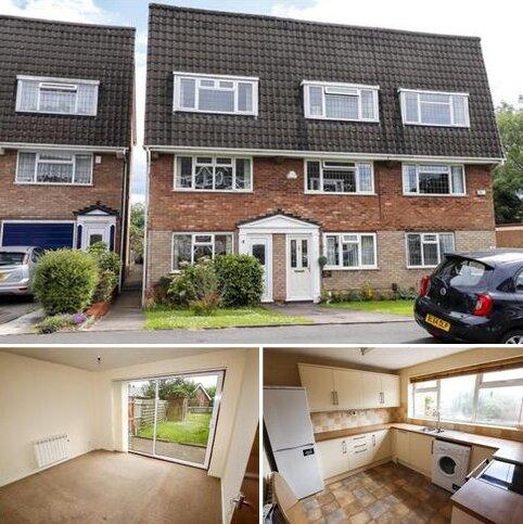 4 bedroom townhouse to rent - Hancox Street , Oldbury B68
