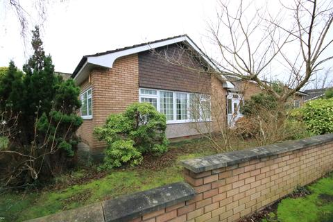 4 bedroom detached bungalow for sale - Meadowcroft, Off Phillips Lane, Formby, Liverpool L37