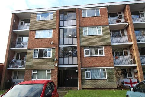 2 bedroom flat for sale - Hearsall Court, Off Tile Hill Lane, Broad Lane, Coventry, West Midlands. CV4 9DH