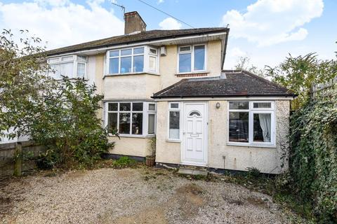 3 bedroom house for sale - East Oxford, Oxfordshire, OX4