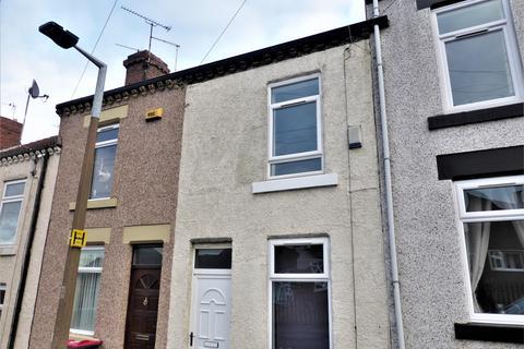 2 bedroom terraced house to rent - Sandhill Rd, Rawmarsh, Rotherham, S62 5NU