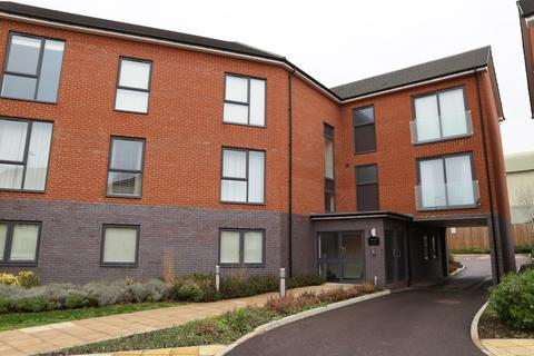 1 bedroom apartment to rent - Flat 5, 39 Greenham Avenue, Reading, RG2 0WY