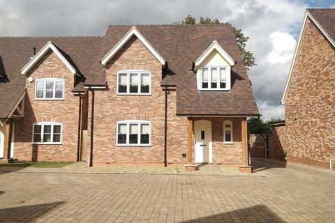 4 bedroom detached house for sale - Puddledock Grove, Alrewas