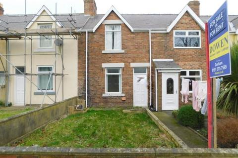2 bedroom terraced house to rent - COOPERATIVE TERRACE, NEW BRANCEPETH, DURHAM CITY : VILLAGES WEST OF