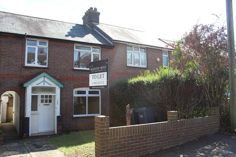 3 bedroom terraced house to rent - Crawley Green Road , Luton LU2