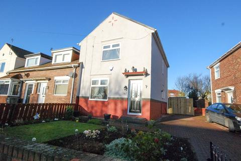 3 bedroom terraced house for sale - Addison Road, West Boldon
