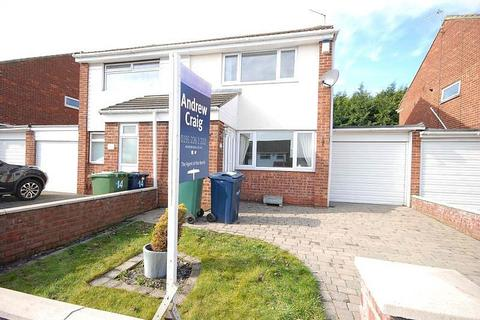 2 bedroom semi-detached house for sale - Shincliffe Avenue, Wear View Estate