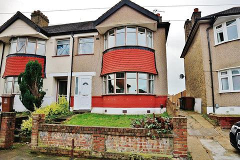 3 bedroom end of terrace house for sale - Axminster Crescent  , Welling, DA16 1 HG