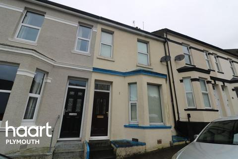 3 bedroom terraced house for sale - St Michael Avenue, Keyham