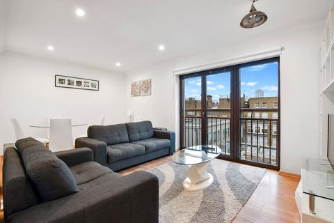 2 bedroom apartment to rent - Herbal Hill Gardens, 9 Herbal Hill, London, EC1R
