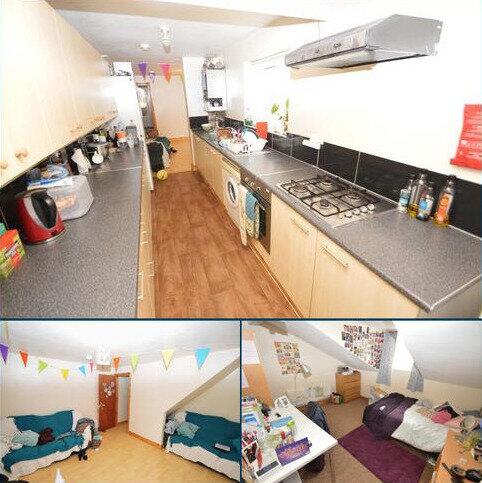 5 bedroom house share to rent - Hubert Road